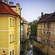 Прага. Город-сказка. Город, словно вышедший из средневековых фолиантов. Город, где растворяется время и сбываются мечты. А тихая гладь каналов надолго останутся ассоциацией с этим потрясающим городом.