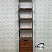 Для дома и интерьера handmade. Livemaster - original item Rack BRISTOL.. Handmade.
