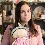 Светлана polana.dolls - Ярмарка Мастеров - ручная работа, handmade