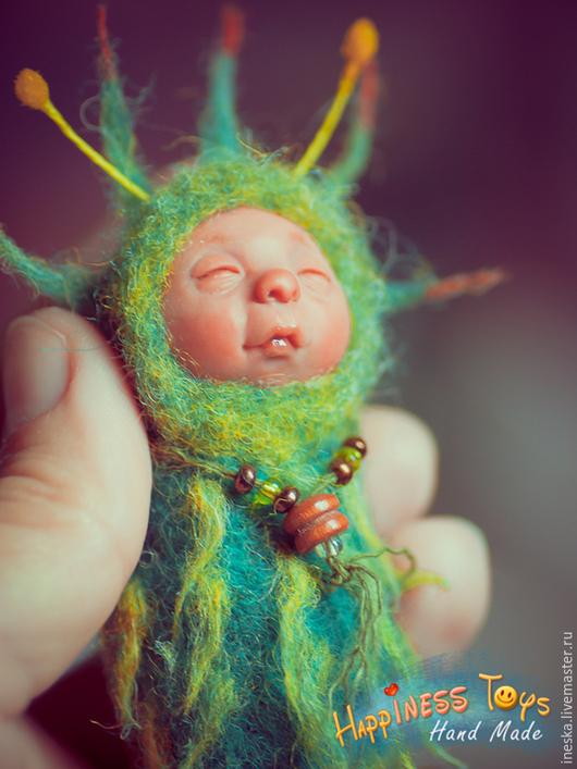 Флоретти,мотыльковая куколка