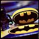 Подарки для мужчин, ручной работы. Ярмарка Мастеров - ручная работа. Купить Бэтмен - набор мыла. Handmade. Черный, комиксы, бетмен