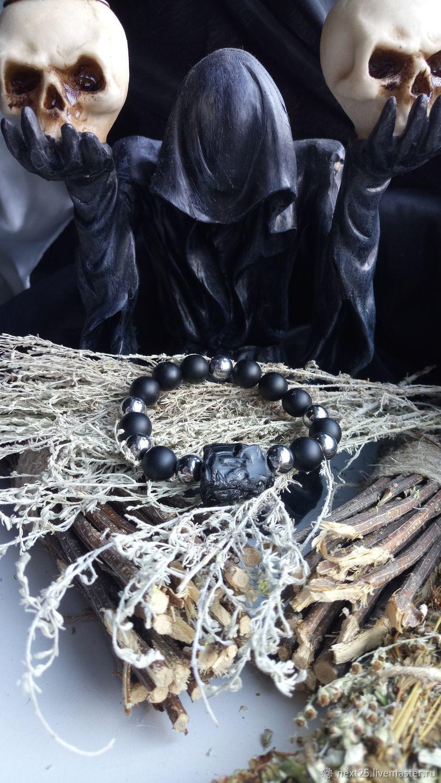 Браслет обережной Страж, Талисманы, Краснодар, Фото №1