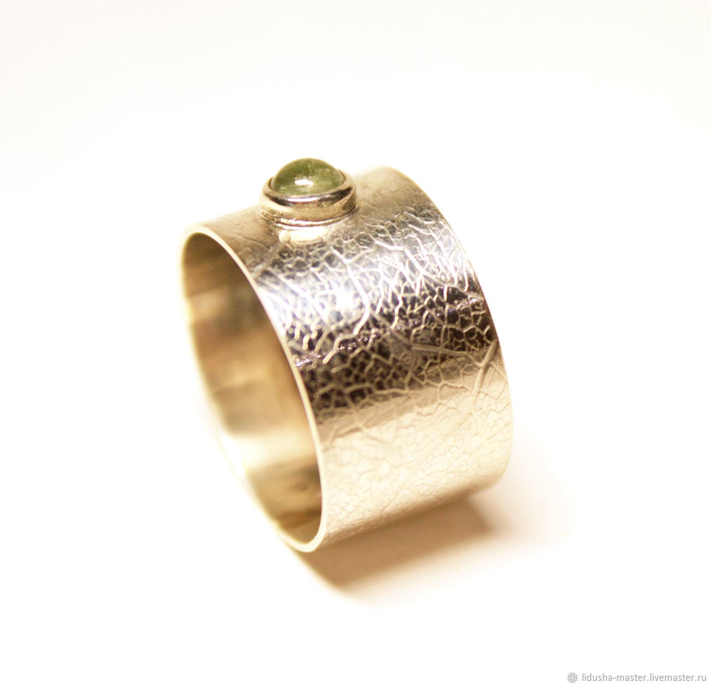 Ring with aquamarine, Rings, Nizhny Novgorod,  Фото №1