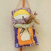 Народная кукла ручной работы. Ярмарка Мастеров - ручная работа Кукла Благополучница. Handmade.