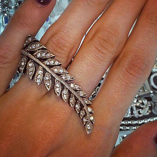 """Кольца ручной работы. Ярмарка Мастеров - ручная работа. Купить авторское кольцо """"Венера"""" серебро 925 пробы. Handmade. Кольцо"""