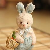 Куклы и игрушки ручной работы. Ярмарка Мастеров - ручная работа Мартин (11 см). Handmade.