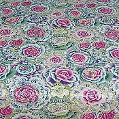 Материалы для творчества ручной работы. Ярмарка Мастеров - ручная работа 821 Хлопок 100 %  3 цвета. Handmade.