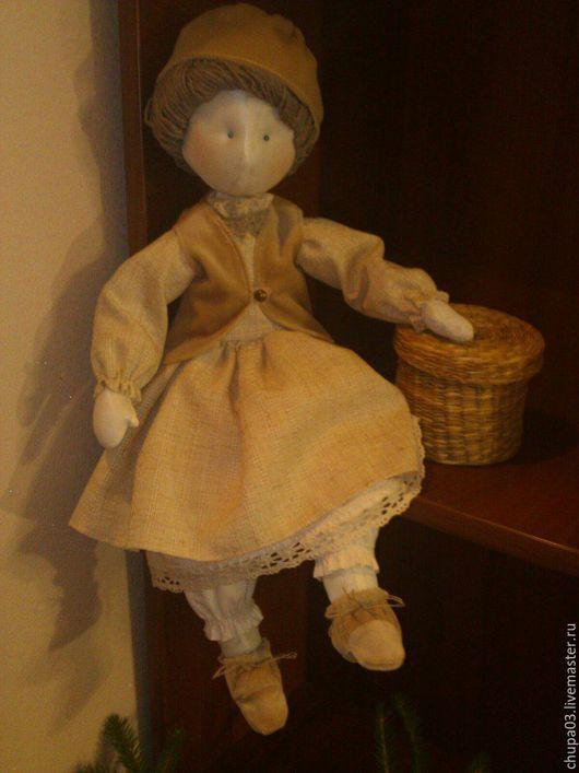 Куклы Тильды ручной работы. Ярмарка Мастеров - ручная работа. Купить кукла. Handmade. Кукла ручной работы, кукла интерьерная