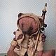 Мишки Тедди ручной работы. Короли, шуты и пешки. Григорьева Татьяна (ja_ne_user. Интернет-магазин Ярмарка Мастеров. Подарок, король