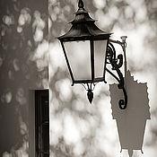 Картины и панно handmade. Livemaster - original item Black and white photography for interior design