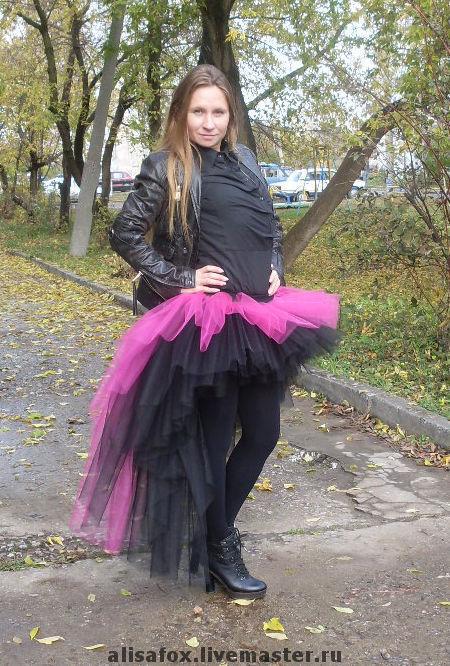 юбка пачка  со шлейфом 2900 р +7 (926) 706 0998