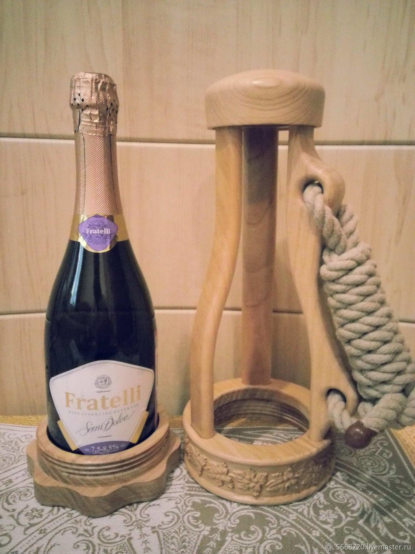 Футляры для бутылок, Бутылки, Севастополь, Фото №1