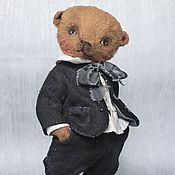 """Куклы и игрушки ручной работы. Ярмарка Мастеров - ручная работа """"Павлуша"""". Handmade."""
