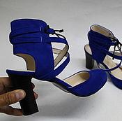 Обувь ручной работы. Ярмарка Мастеров - ручная работа Женские босоножки в наличии. Handmade.