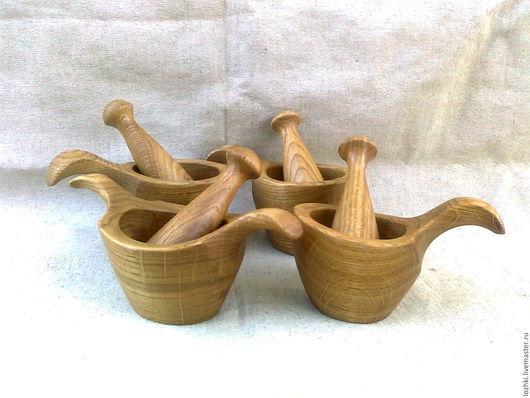 Кухня ручной работы. Ярмарка Мастеров - ручная работа. Купить Ступки для специй. Handmade. Разноцветный, специи, трава, кухонные принадлежности