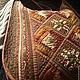 """Женские сумки ручной работы. Ярмарка Мастеров - ручная работа. Купить ,, Купава """" лоскутная сумка. Handmade. Разноцветный"""