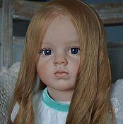 Куклы и игрушки ручной работы. Ярмарка Мастеров - ручная работа кукла реборн Татьяна( Эмилия). Handmade.