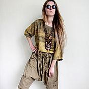 """Одежда ручной работы. Ярмарка Мастеров - ручная работа Комплект сафари """"Африка"""". Handmade."""
