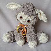 Куклы и игрушки ручной работы. Ярмарка Мастеров - ручная работа Маленькое Солнышко. Handmade.