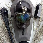 Фен-шуй и эзотерика handmade. Livemaster - original item Amulet Naprapac (Antiscan). Handmade.