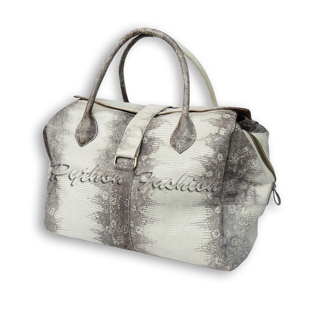 Copy of Python leather handbag RAPTOR, Classic Bag, Kuta,  Фото №1