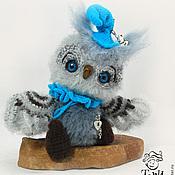 Куклы и игрушки handmade. Livemaster - original item Owl-Owl. Handmade.