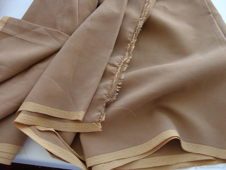 Купить плотную ткань саратов 100 тканей