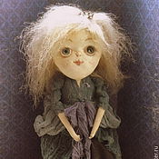 Куклы и игрушки ручной работы. Ярмарка Мастеров - ручная работа Серпантина. Handmade.
