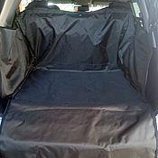 Гамак для питомца ручной работы. Ярмарка Мастеров - ручная работа Автогамак для багажника МАКСИ. Handmade.