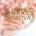 arina-zharova