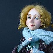 Куклы и игрушки handmade. Livemaster - original item author`s doll