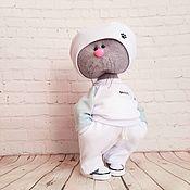 Куклы и игрушки handmade. Livemaster - original item Cat toy. Handmade.