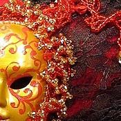 Украшения handmade. Livemaster - original item Pendant and beads