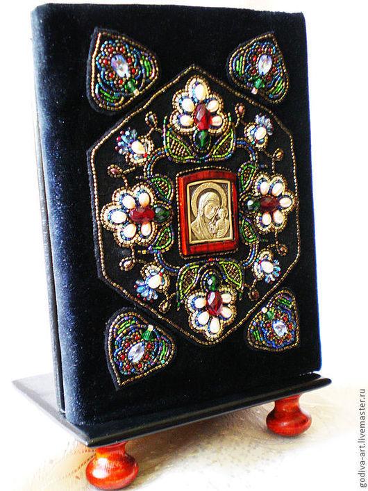 Подарки на Пасху ручной работы. Ярмарка Мастеров - ручная работа. Купить Молитвослов. Handmade. Молитвослов, подарок, оригинальный подарок, вера