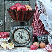 """Для дома и интерьера ручной работы. Ярмарка Мастеров - ручная работа Весы """"Райские птицы"""". Handmade."""