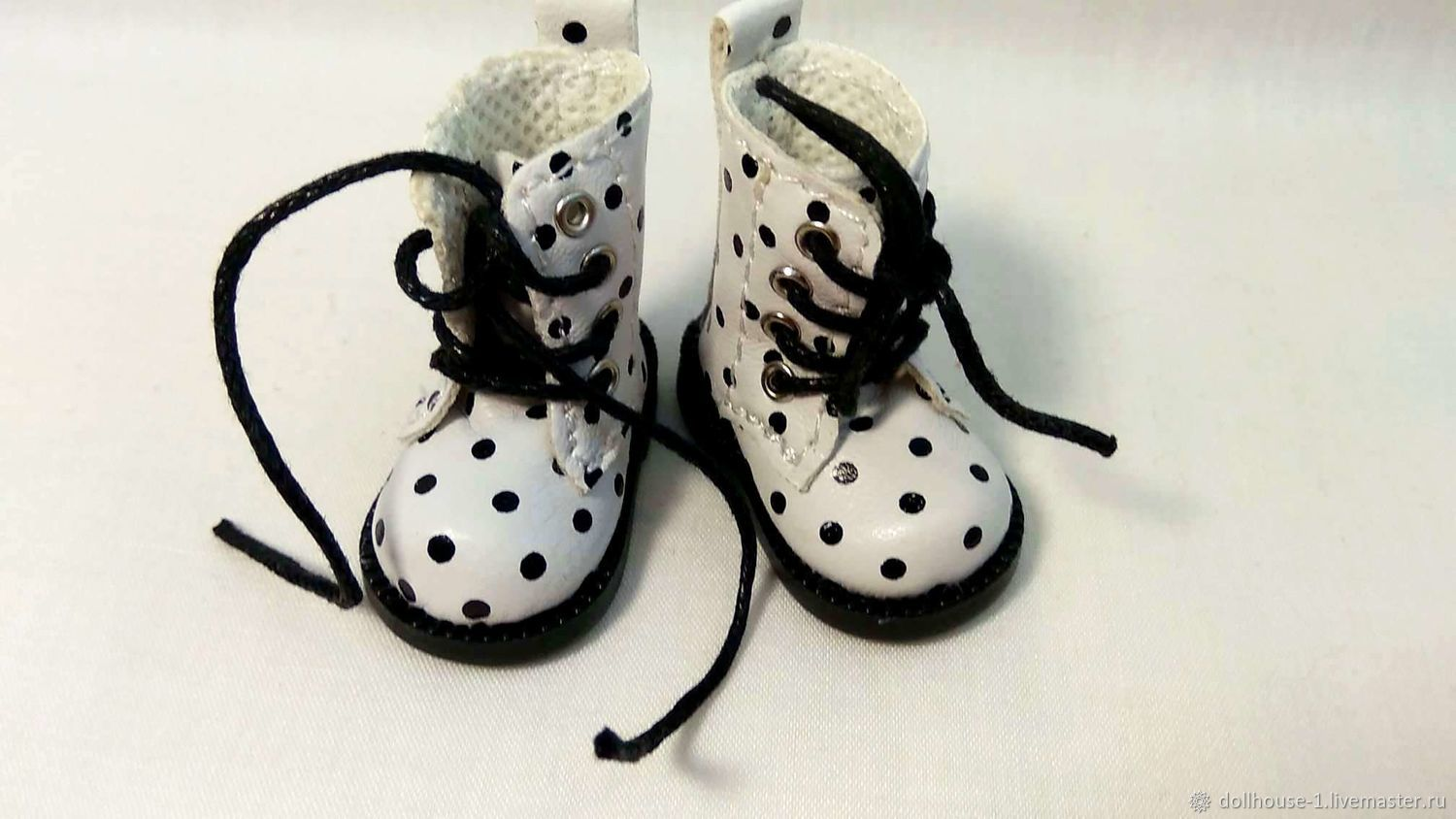 Shoes for Blythe and similar children, Clothes for dolls, Moscow,  Фото №1