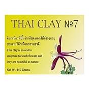 Материалы для творчества ручной работы. Ярмарка Мастеров - ручная работа Thai clay №7 (Тай Луна) супер тайская глина самоотвердевающая. Handmade.