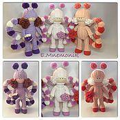 Куклы и игрушки ручной работы. Ярмарка Мастеров - ручная работа Бабочки. Handmade.