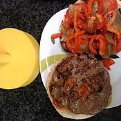 Для дома и интерьера ручной работы. Ярмарка Мастеров - ручная работа Пресс для изготовления гамбургеров. Handmade.
