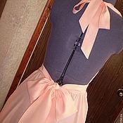 Одежда ручной работы. Ярмарка Мастеров - ручная работа Сарафан   с открытой спиной. Handmade.
