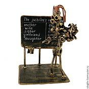 Сувениры и подарки handmade. Livemaster - original item English teacher. Handmade.