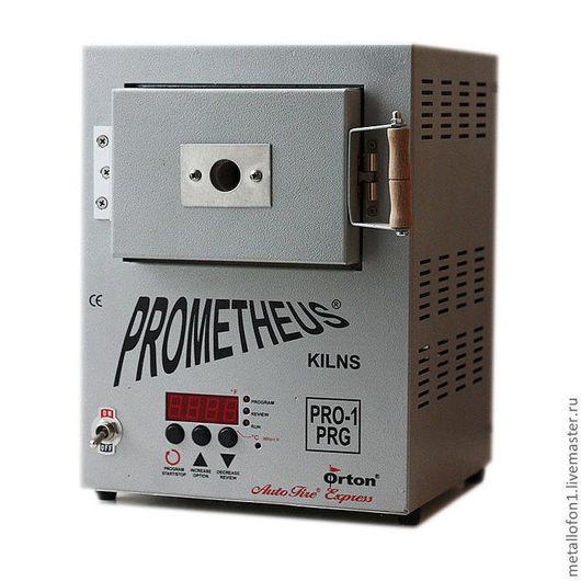 """Другие виды рукоделия ручной работы. Ярмарка Мастеров - ручная работа. Купить Печь муфельная  """"Prometheus  Pro1 Prg"""". Handmade."""