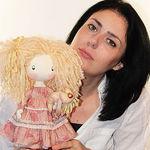 маленькие ангелы irina moilova - Ярмарка Мастеров - ручная работа, handmade