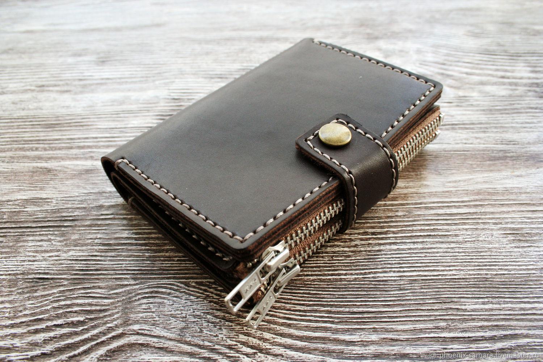 Портмоне для паспорта и автодокументов своими руками фото 699