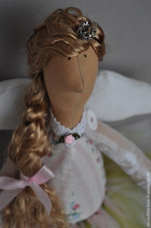 Куклы Тильды ручной работы. Ярмарка Мастеров - ручная работа. Купить Тильда Принцесса. Handmade. Игрушка ручной работы, хлопок