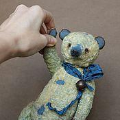 Куклы и игрушки ручной работы. Ярмарка Мастеров - ручная работа Итэн. Handmade.