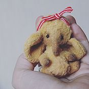Куклы и игрушки ручной работы. Ярмарка Мастеров - ручная работа 7 сантиметров счастья). Handmade.