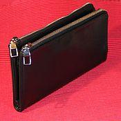 Wallets handmade. Livemaster - original item Purse unisex.. Handmade.