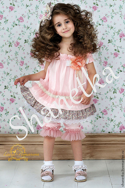 Clothes for girls in the style boho, Dresses, Moscow,  Фото №1