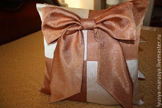 """Текстиль, ковры ручной работы. Ярмарка Мастеров - ручная работа. Купить Декоративные подушки """"Арлекино"""". Handmade. Комбинированный, лучший подарок"""